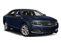 Pre-Owned 2018 Chevrolet Impala LT FWD Sedan