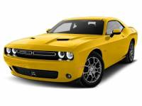 Used 2017 Dodge Challenger GT Coupe For Sale in Bedford, OH