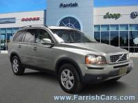 Used 2007 Volvo XC90 I6 for sale in Fairfax, VA