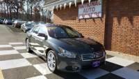 2012 NissanMaxima SV Sdn 3.5 Premium Pkg