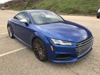 Used 2016 Audi TTS 2.0T Coupe in Pittsburgh