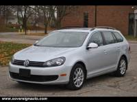 2012 Volkswagen Jetta SportWagen TDI for sale in Flushing MI