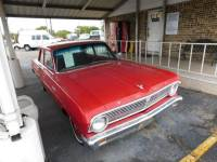 Used 1965 Ford FALCON