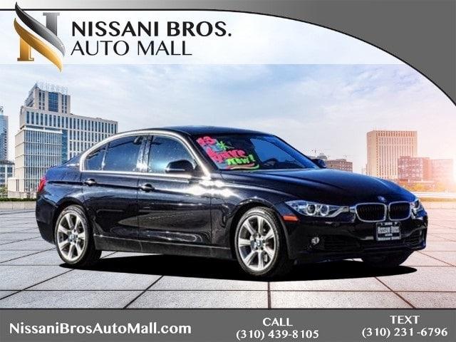 Photo 2013 BMW ActiveHybrid 3 Sedan