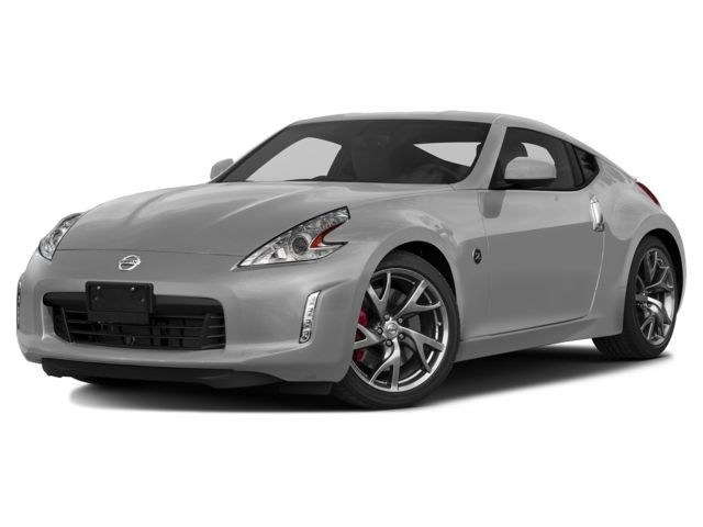 Photo Used 2017 Nissan 370Z Base Coupe For Sale in Asheville, NC