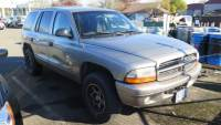 Used 2001 Dodge Durango SUV in Springfield