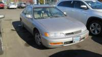 Used 1996 Honda Accord EX Coupe in Springfield