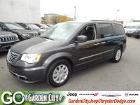 Certified Used 2016 Chrysler Town & Country Touring Wagon For Sale   Hempstead, Long Island, NY