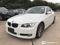 2008 BMW 3 Series 328i w/ Moonroof Coupe in San Antonio