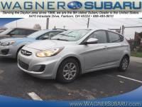 2012 Hyundai Accent GS | Dayton, OH