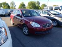 Used 2010 Hyundai Accent GLS For Sale
