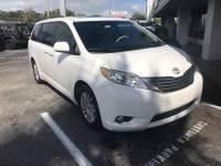 2012 Toyota Sienna Van in Tampa