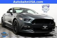 2016 Ford Mustang GT Premium Coupe in the Boston Area
