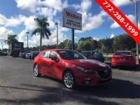 Pre-Owned 2014 Mazda Mazda3 5dr HB Auto s Grand Touring