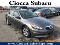 Used 2012 Honda Accord LX Premium For Sale in Allentown, PA
