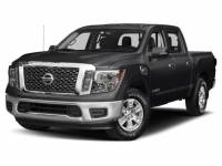 Used 2017 Nissan Titan SV Truck Crew Cab for sale in Laurel, MS