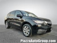 Certified 2015 Acura MDX 3.5L Advance Pkg w/Entertainment Pkg in Reading, PA