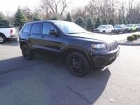 2018 Jeep Grand Cherokee Altitude SUV in East Hanover, NJ