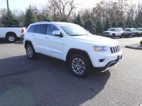 2015 Jeep Grand Cherokee Limited SUV in East Hanover, NJ
