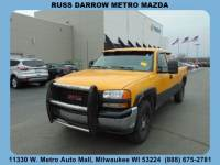 2002 GMC Sierra 1500 Truck Extended Cab For Sale in Madison, WI