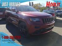 2016 Jeep Grand Cherokee High Altitude 4x4 Hemi w/ Technology Group!