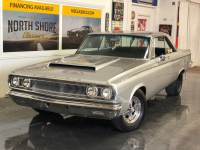 1965 Dodge Coronet -500-SUPER STOCK-440 MSD NICE PAINT AUTO DANA PS PB-MOPAR MUSCLE-VIDEO