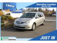 2007 Toyota Sienna XLE FWD For Sale in Seattle, WA