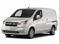 2015 Chevrolet City Express 1LT Van
