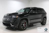 Pre-Owned 2015 Jeep Grand Cherokee SRT With Navigation & 4WD