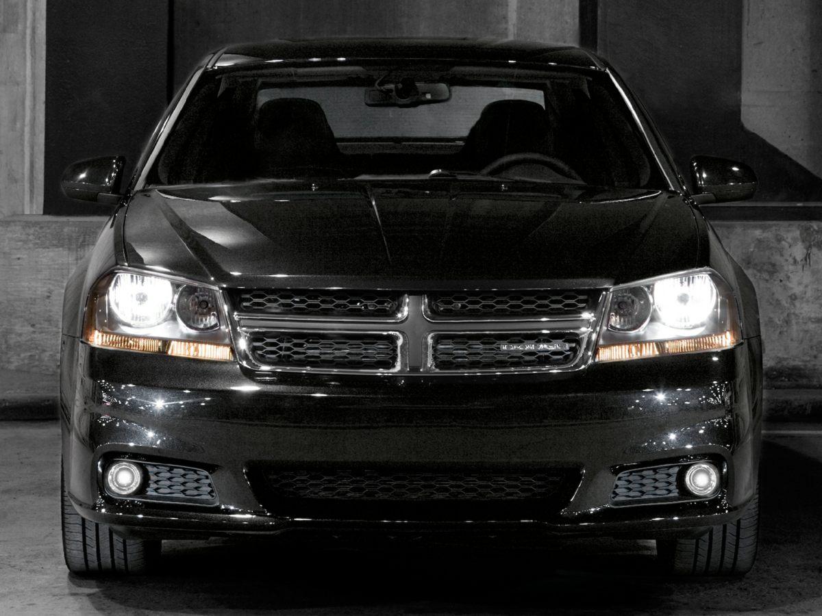 Photo 2012 Dodge Avenger SE Sedan in Metairie, LA