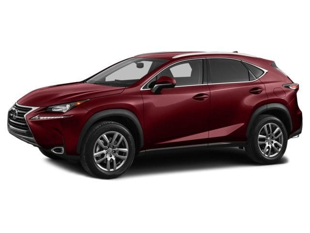 Photo Used 2015 LEXUS NX 200t 200t AWD in Utica, NY