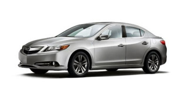 Photo 2013 Acura ILX Hybrid Tech Pkg Sedan in Glen Burnie