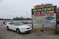 Used 2001 Acura CL