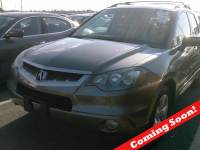 Used 2008 Acura RDX Base