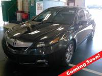 Used 2012 Acura TL Tech Auto