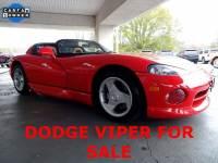 1995 Dodge Viper Sports Car