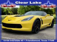 2018 Chevrolet Corvette Z06 Convertible near Houston