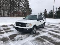 2010 Ford Expedition SSV Fleet 4x4 4dr SUV