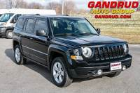 2014 Jeep Patriot Limited 4WD Limited