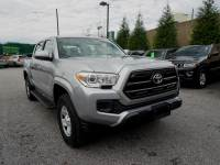 Used 2017 Toyota Tacoma SR5 V6 Truck Double Cab 4x4 Double Cab in Cockeysville, MD