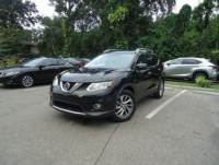 2015 Nissan Rogue SL PREM PKG. PANORAMIC. NAV. PWR LIFTGATE BOSE