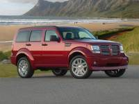 2011 Dodge Nitro Shock SUV 4x4 For Sale   Jackson, MI