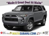 Used 2015 Toyota 4Runner TRD Pro Available in Sacramento CA