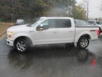 2015 Ford F-150 Platinum Truck EcoBoost V6 GTDi DOHC 24V Twin Turbocharged