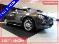 Used 2018 FIAT 124 Spider For Sale | CT