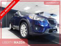 Used 2013 Mazda CX-5 For Sale | CT