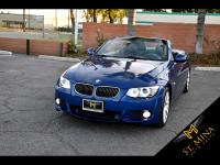 2011 BMW 3-Series 328I Convertible M-Sport