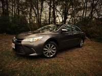 2016 Toyota Camry Leather Interior, Navigation, Sunroof, Blind Spot