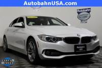 2016 BMW 4 Series 428i Xdrive Gran Coupe Hatchback in the Boston Area