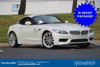 2016 BMW Z4 sDrive35i Convertible in Franklin, TN